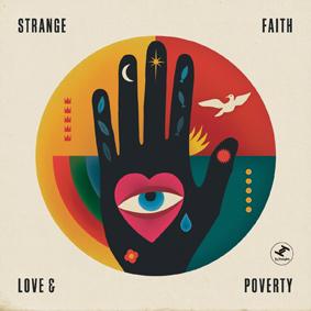 Discover Strange Faith, the new collaborative project from Nostalgia 77 & Jeb Loy Nichols