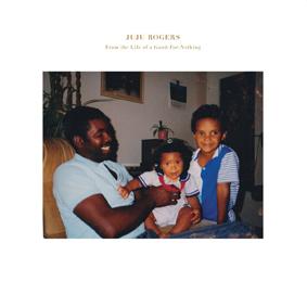 Debut album from Berlin based hip-hop artist Juju Rogers on Jakarta Records