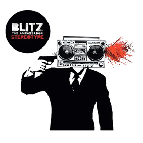 "Blitz The Ambassador's ""Goodbye Stereotype"" might just be the best hip hop album in 2009 …"
