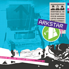 The ARKSTAR collective from Switzerland release a new album on Ish Records in February 2006 …