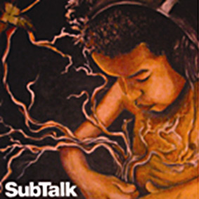 "Eastern Conference Records presents SUB CONSCIOUS ""Subtalk"" …"
