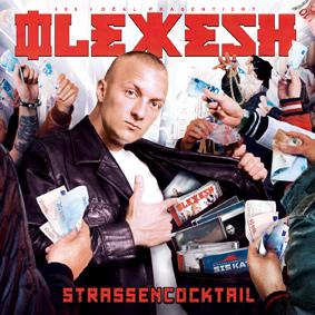 """Olexesh ruht sich nicht lange aus und schießt direkt nach dem Erfolgsalbum """"Masta"""" mit """"Strassencocktail"""" nach"""