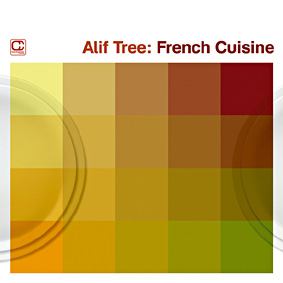 """ALIF TREE release his new album """"French Cuisine"""" on Compost Records …"""