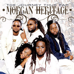 VP Records presents a brand new CD/DVD collection for all fans of Morgan Heritage …