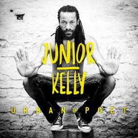 Zehntes Studio-Album des renommierten Jamaikaners Junior Kelly