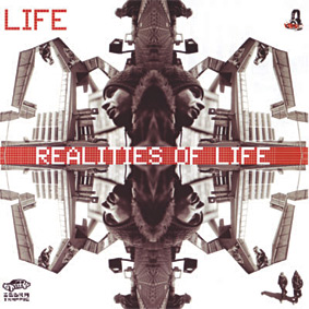 """LIFE of Phi-Life Cypher has finished his second solo album """"Realities Of Life"""" …"""