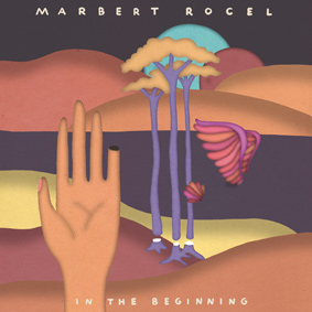 """""""In The Beginning"""" is the fourth album by Marbert Rocel"""
