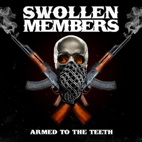Vancouver-based Swollen Members present their heavily anticipated new studio album …