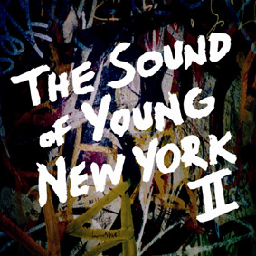 "Plant Music roll out the 2nd installment of ""THE SOUND OF YOUNG NEW YORK"" …"