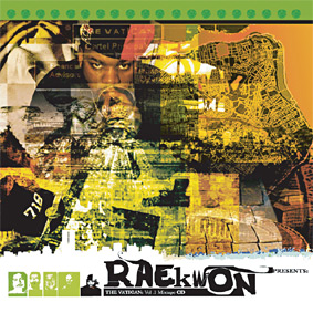 "RAEKWON presents ""The Vatican Mixtape Vol.1"" on Counterflow …"