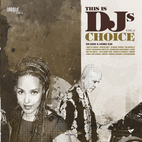 """Keb Darge & Lucinda Slim present the second edition of """"This Is DJ's Choice"""" …"""