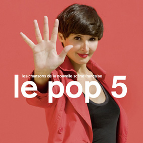 "The fifth edition in the ever inspiring ""Le Pop"" series …"