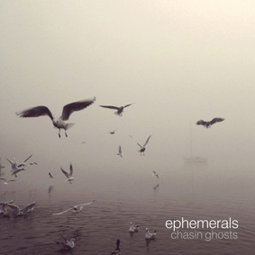 Ephemerals new album 'Chasin Ghosts' is the follow up to their breakthrough album 'Nothing Is Easy'