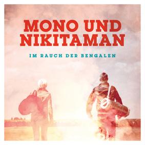 """Drei Jahre nach ihrem letzten Album veröffentlichen Mono & Nikitaman nun """"Im Rauch Der Bengalen"""""""