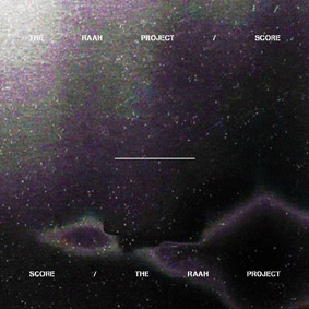 The RAah Project is a collaboration between Melbourne based composer/producers Ryan Ritchie and Tamil Rogeon …