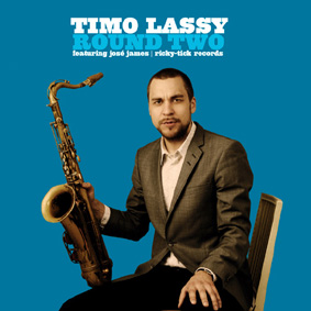 Helsinki based jazz musician Timo Lassy is about to release his second album on Ricky-Tick Records …