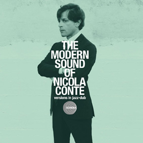 "Italian jazz-head Nicola Conte returns with ""The Modern Sound Of Nicola Comte"" …"
