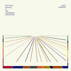 Matthew Halsall & The Gondwana Orchestra's new album will take you on a journey deep into forever
