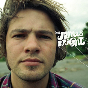 Mr James Bright is about to invade your radio …