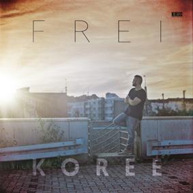 """Erfolgs-Produzent Koree veröffentlicht sein zweites Album """"Frei"""" über das eigene Label Nemesis Records"""
