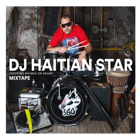 Neues Mixtape von Torch aka DJ Haitian Star als Fortsetzung seiner Retro-Serie mit Raritäten aus dem deutschsprachigem Raum