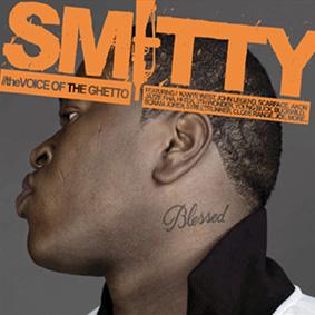 SMITTY – the voice of the ghetto …