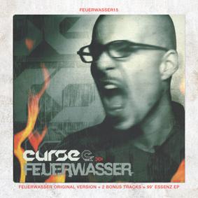 """Mit """"Feuerwasser15"""" erscheint nun die Jubliäumsausgabe des Curse-Klassikers"""