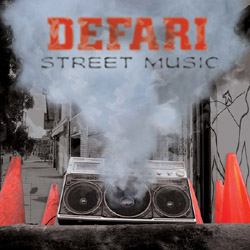 New DEFARI album on ABB RECORDS in July …