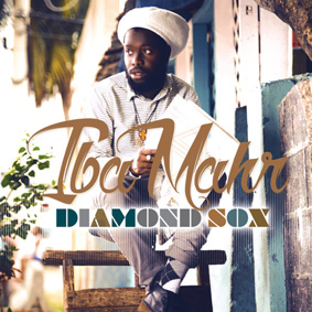 Iba Mahr is one of the stars of Jamaica's roots rebirth movement