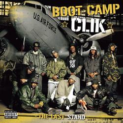 BOOT CAMP CLIK returns with new album …