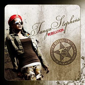 TANYA STEPHENS returns with a brand new album on VP …