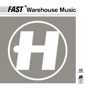 "Chapter three of Hospital's ""Fast Music"" series dives into the deeper levels of drum & bass"