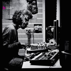 """Melting Pot Music wiederbelebt seine """"Hi-Hat Club""""-Serie mit einem Album von Knowsum"""