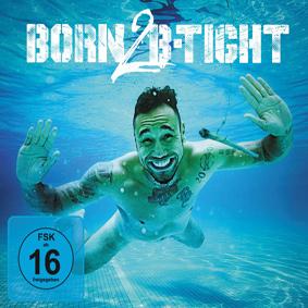 """Im Januar 2016 erscheint das neue Album """"Born 2 B-Tight"""" von B-Tight"""