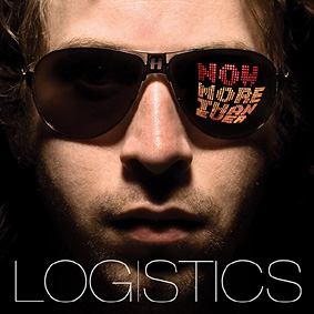 LOGISTICS is pushing the boundaries of drum & bass …