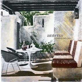 ANTENA – under Belgian palm trees …