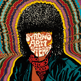 """Strong Arm Steady & Madlib collaboration """"In Search Of Stoney Jackson"""" on Stones Throw …"""