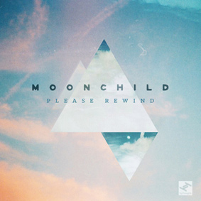 'Please Rewind' is the debut album on Tru Thoughts from new signing Moonchild