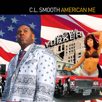 CL SMOOTH is back from hiatus with his first solo album …