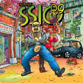 Zweites Album des Kultrappers SSIO auf Xatars Label Alles Oder Nix Records
