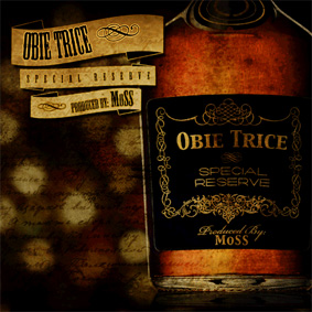 Obie Trice's presents his first official release since leaving Eminem's Shady Records …