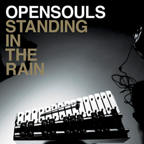 """Standing In The Rain"" solidifies Opensouls' standing as the top-shelf New Zealand soul band …"