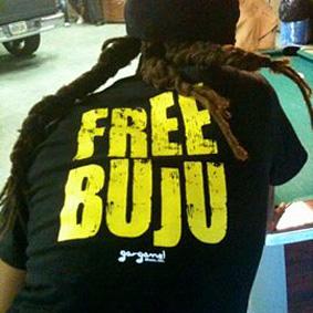 Buju Banton retains super lawyer David Oscar Markus …