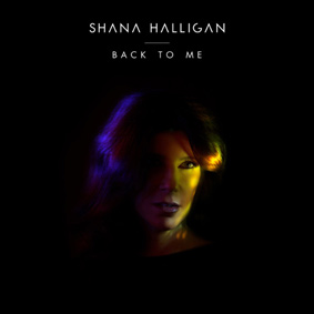 The Los Angeles-based singer/songwriter Shana Halligan will release her second album