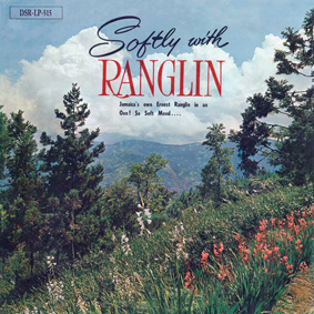 12 track album from Ernest Ranglin released by Dub Store Records