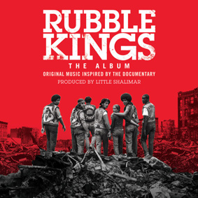 Mass Appeal Records announces the release of Rubble Kings