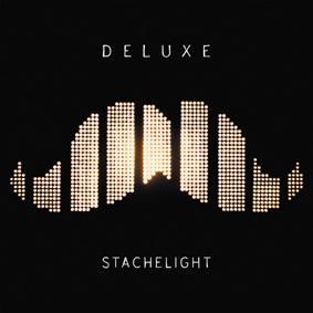 "Deluxe's latest album is called ""Stachelight"""