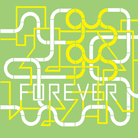 "GUS GUS release their 5th studio album ""Forever"" …"