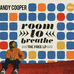 Hip-Hop veteran Andy Cooper of Ugly Duckling is releasing his debut solo effort 'Room To Breathe: The Free LP'