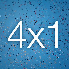 Groove Attack und Rough Trade feiern den vierten #1 Erfolg in 2016